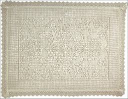 2 x 3 fl rugs