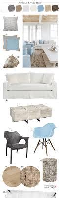 stylish coastal living rooms ideas e2. Coastal Casual, Living Rooms, Color Schemes, Beach House Interior, Stylish Rooms Ideas E2