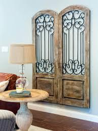 wood door wall decor 33 artistic and practical repurposed old door ideas arch doors