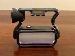Đèn pin sạc xách tay 4 in 1 (đèn pin, đèn dự phòng cúp điện, đèn