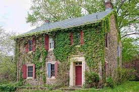 Small Picture Charming Stone Pennsylvania Cottage CIRCA Old Houses Old