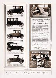 1908 1927 ford model t hemmings motor news image 12 of 14 the ford motor company continuously advertised the t s myriad styles and