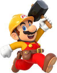 Builder Mario - Super Mario Wiki, the Mario encyclopedia