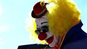 how do i apply clown makeup