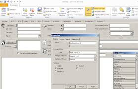 Outlook 2010 Templates Download 10 Easy Steps To Customizing An Outlook 2010 Form Techrepublic