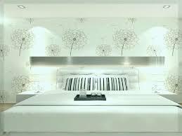 Schlafzimmer Inspiration Blau Tapeten Schlafzimmer Inspiration