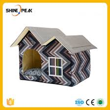 china dog house new 2017 pp cotton
