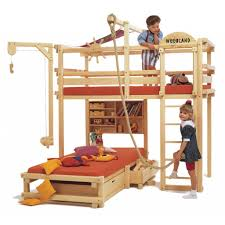 bunk bed with slide. Interesting With Bedroom Rare Bunk Beds With Slide Pine Ridge Tent Twin Loft Bed Honey  Hayneedle From To