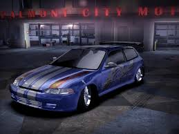 Need For Speed Carbon Mods Discussions And More