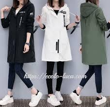 Fashion <b>Hooded</b> Trench Coat в 2020 г. | Идеи наряда, Наряды и ...