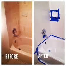 rustoleum bathtub paint kit ideas bathworks refinishing kit diy bathtub reviews