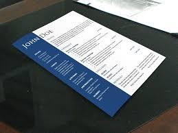 Resume Template Free Creative Resume Templates Word Free Career