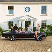 Inside India Hicks and David Flint Wood's Charming English Country Hou |  Architectural Digest