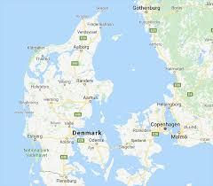 Dänemark, das land an der see. Die Tollsten Urlaubserlebnisse Und Sehenswurdigkeiten Auf Djursland 2021