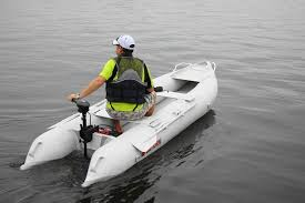 a guide to boat trolling motors