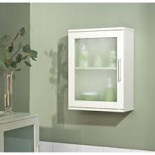 bathroom wall storage cabinets. Simple Living Antique White Frosted Pane Wall Cabinet Bathroom Storage Cabinets N