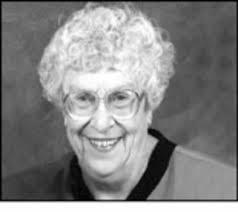 Betty Barton   Obituary   Calgary Herald