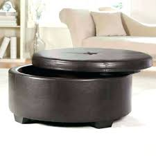round leather tufted ottoman round leather coffee table ottoman white leather tufted ottoman coffee table bonded leather storage ottoman with tufted top