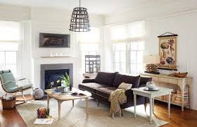living room scheme decoration medium size dark brown couch farmhouse living room contemporary furniture leather interesting