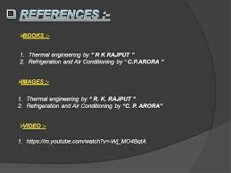 Prepared by:- B.S.Bhandari Faculty HNBGU.  Refrigeration is a ...