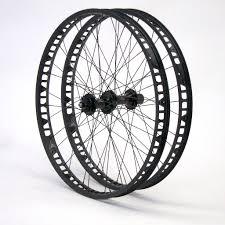 Fat bike carbon wheels 100mm width sand bicycle wheelset fatbike wheel snow bike. Northpaw S Fatbike Wheelset Schlick Cycles