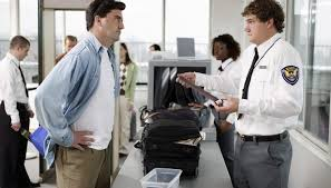 Airport Security Officer Job Description | Career Trend