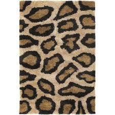 8 x large cheetah print tan area rug animal print area rugs animal print area rugs