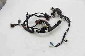 14 15 polaris pro rmk 600 main engine wiring harness wire loom
