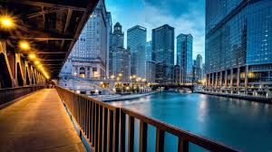chicago city wallpaper background hd
