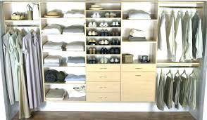 california closet cost closet factory vs closets medium size of cost decor organizing with cool systems california closet cost