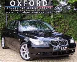 BMW 5 Series 2005 bmw 5 series 545i : BMW 5 SERIES 545I SE 4.4 V8 AUTO, HUGE SPEC, LOW MILEAGE for sale ...