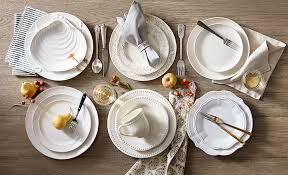 The Ultimate Guide To Choosing Dinnerware Pottery Barn