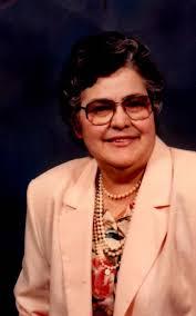 Annie Ruth Medlin – Hudson Funeral Home