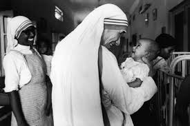 essay on how mother teresa change your life mother teresa giving quotes