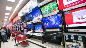 A display of Target\u0027s best and worst Black Friday TV deals. Best \u0026 Worst Deals - Consumer Reports