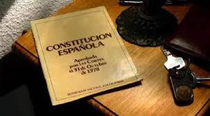 Resultado de imagen de constitution day spain
