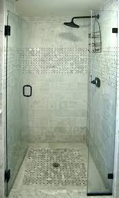 open shower stalls. Tile Shower Stall Stalls Open Bathroom Attractive  Designs Inspiration Ceramic . D