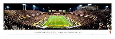 Arizona State Sun Devil Stadium Seating Chart Sun Devil Stadium Facts Figures Pictures And More Of The