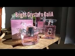 Versace Bright Crystal x <b>DaliA Salvador Dali</b> - YouTube