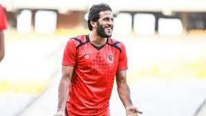 عاجل.. نجم الأهلي يودع مروان محسن بهذه الطريقة