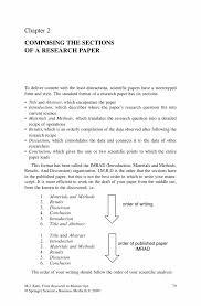 Senior Research Paper Rubric