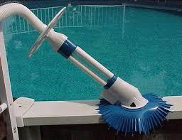 Pool Blaster Catfish Ultra Pool Vacuum Enlarge