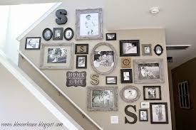 ideas to have the best rustic gallery wall
