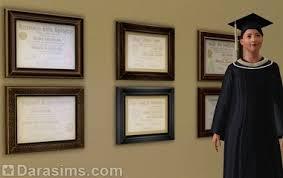 Куда пойти учиться в the sims university life com  Куда пойти учиться в the sims 3 university life