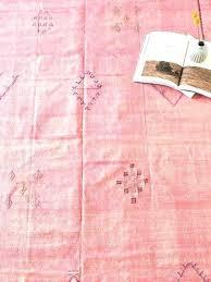 pale pink rug pink vintage rug cool vintage pink rug vintage rug pastel rug pink rug