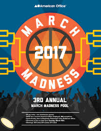 March Madness Flyer Geode James Bernhardts Portfolio March Madness Office Pool Flyer