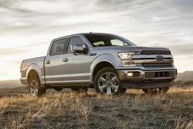 2018 Ford F-150: New Car Review - Autotrader