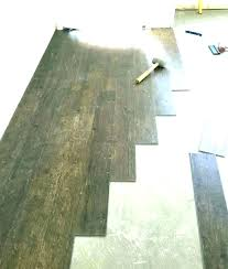 does vinyl plank flooring need underlayment tile luxury menards