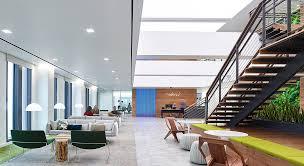 inside forest city s new cleveland hq