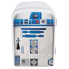 R2d2 Vending Machine Extraordinary Amazon NEW Star Wars R488D488 48 Liter Thermoelectric Cooler